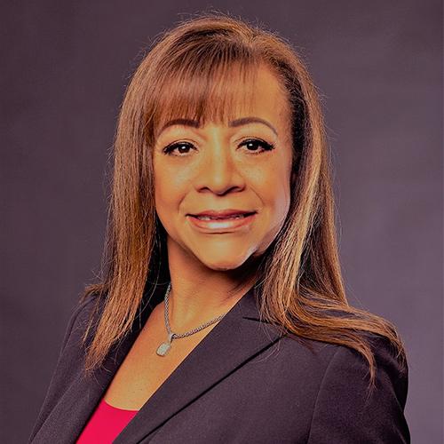 Claudia Oliver